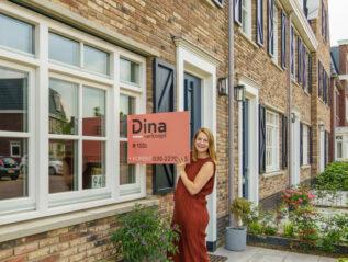 Dina's woningaanbod