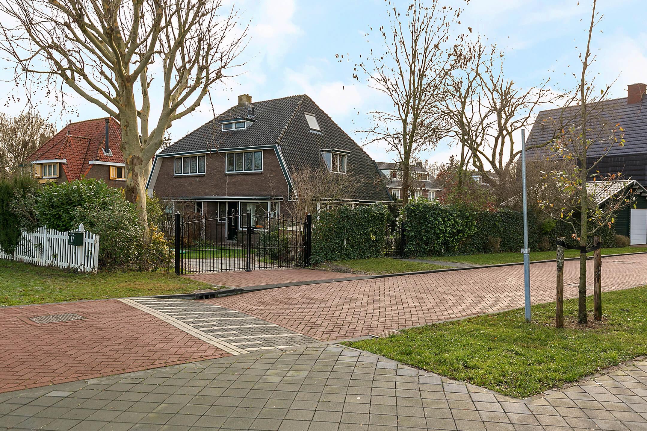 Huis verkocht door Dina voor Mark & Loes