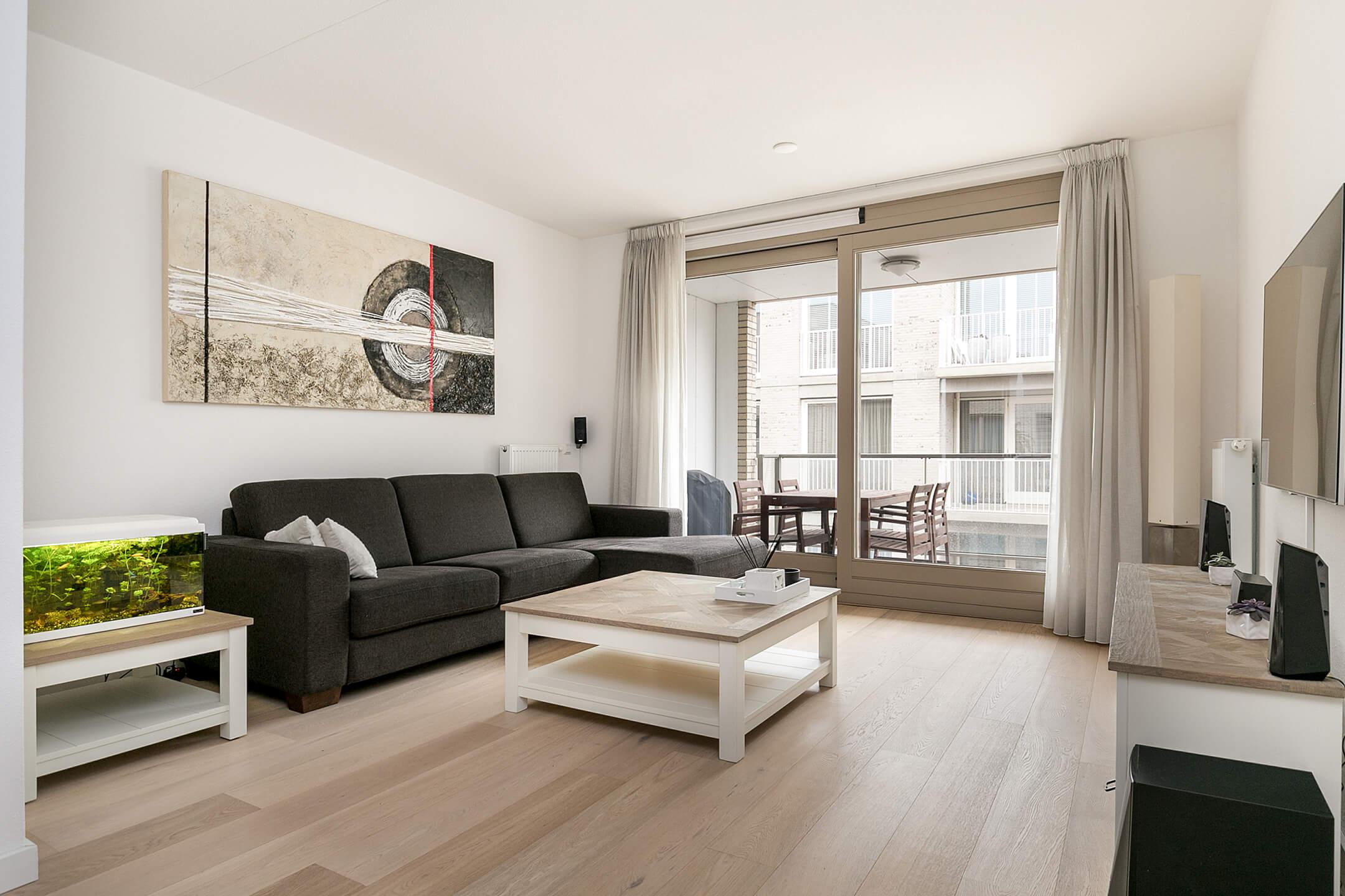 Huis verkocht door Dina voor Fabian & Esmee