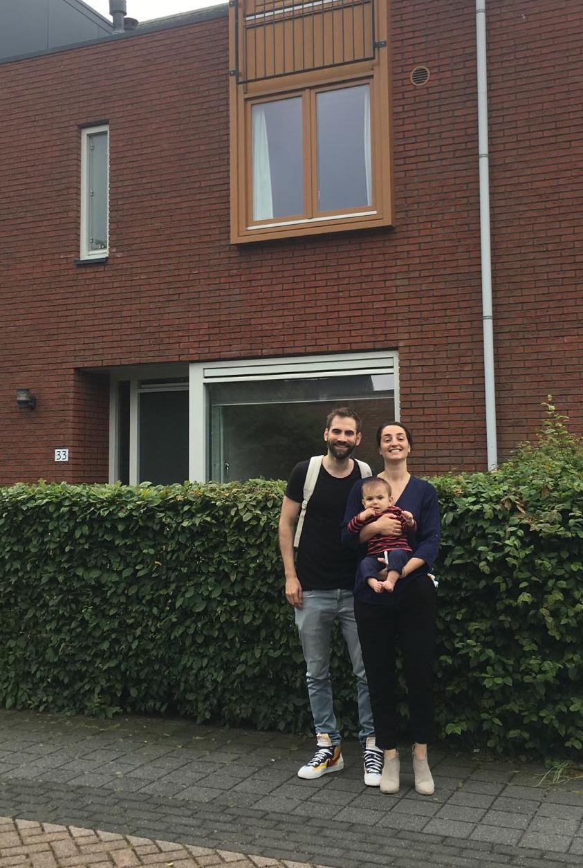 Beoordeling Dina verkoopt huis verkopen utrecht