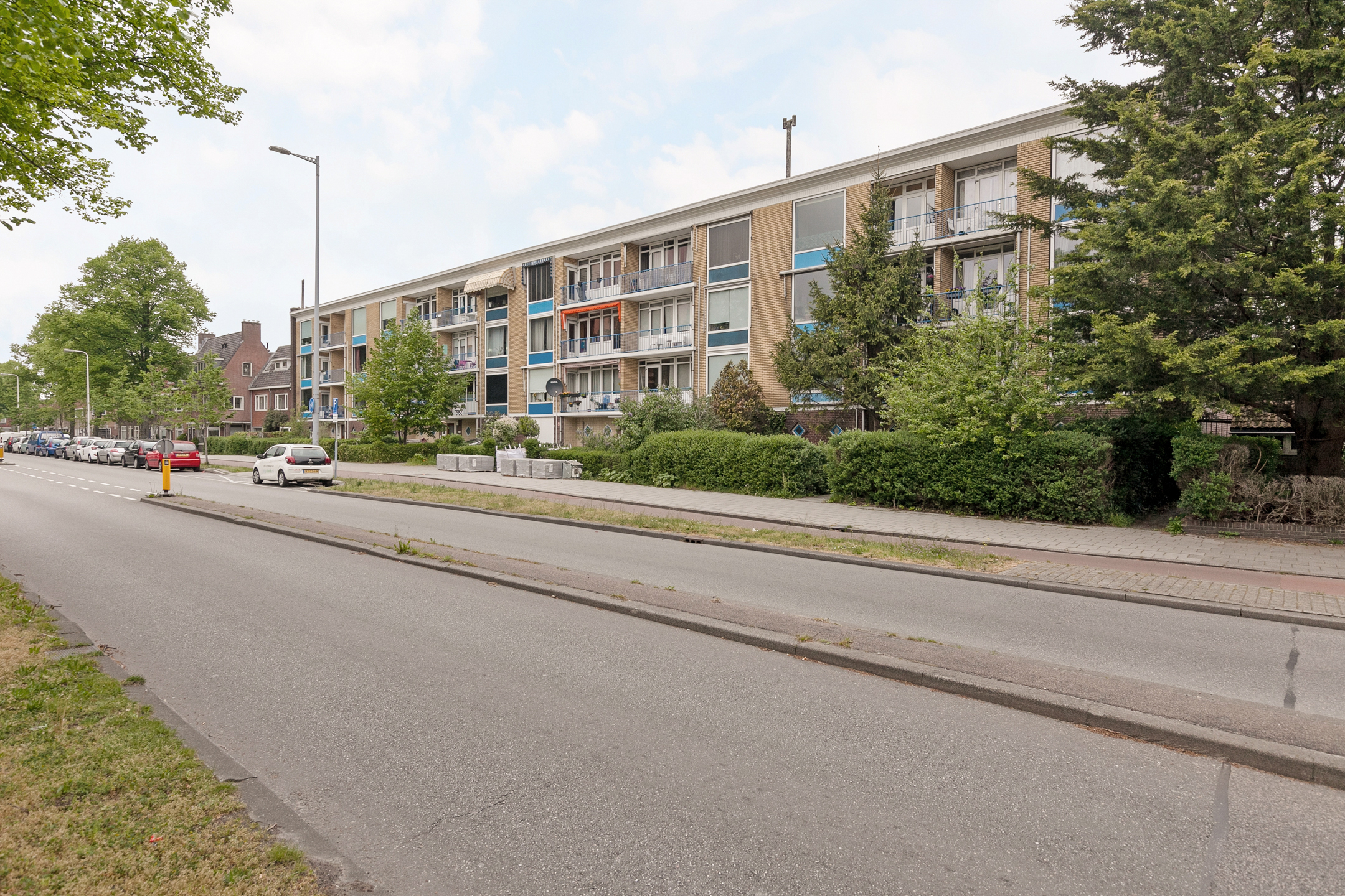 Royaards van den Hamkade 13 1, Utrecht
